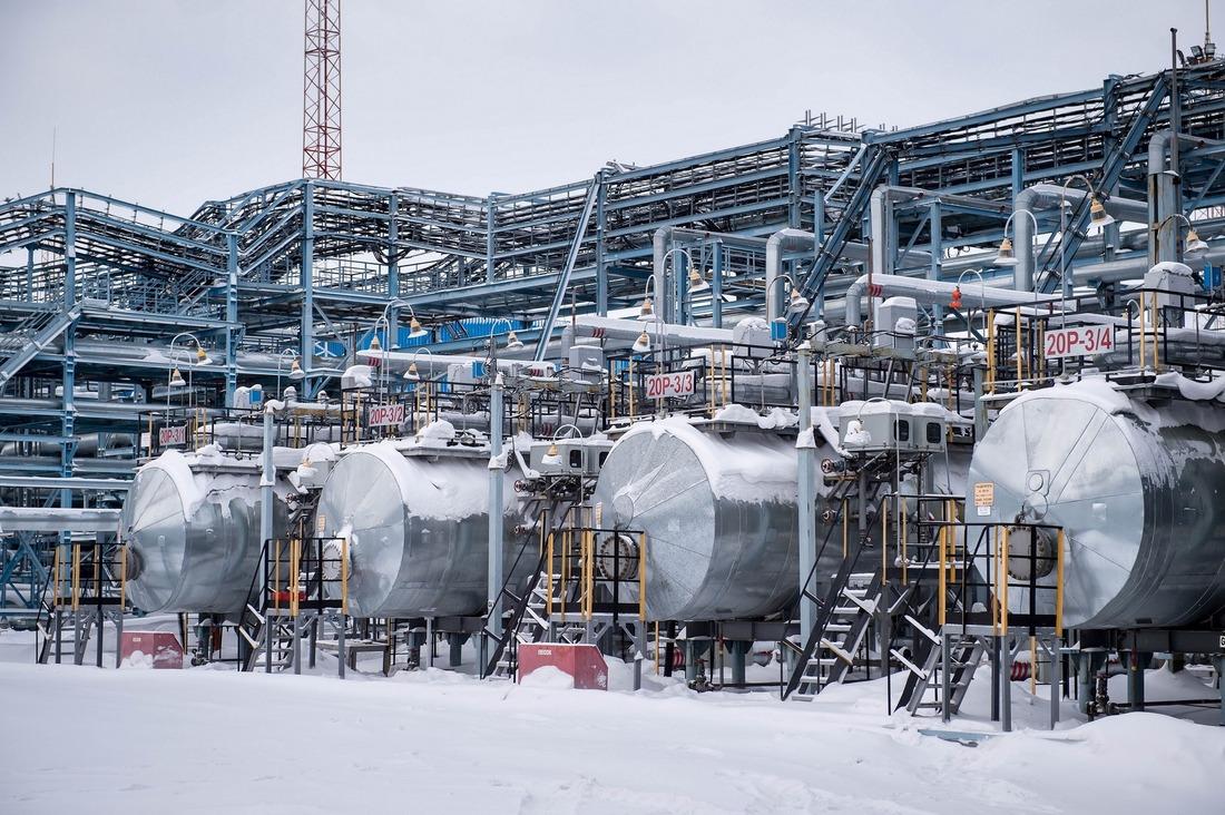 Производственный план подобыче газа игазового конденсата, поприросту запасов выполнен